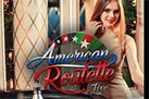 Play American Roulette Live