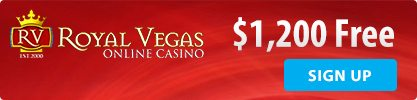 online casino royal vegas