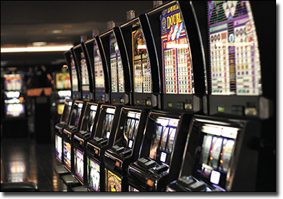 Are pokies and slot machines the same thing?