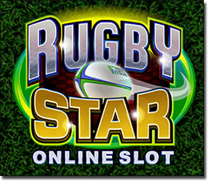 Rugby Star online pokies by Microgaming