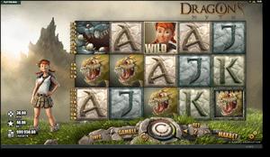 Rabcat's Dragon's Myth pokies