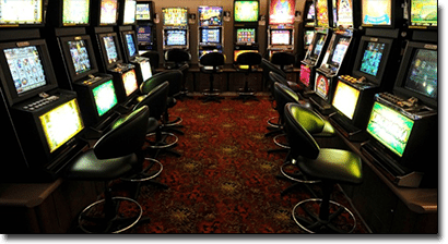 Adelaide pokies machines and venues
