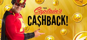 Rizk cashback bonus