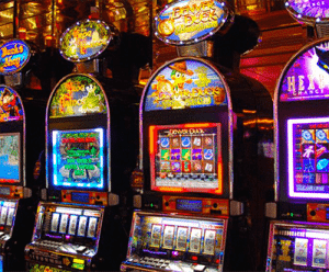 NT pokies land-based venues