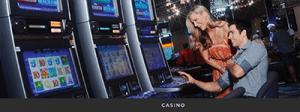 Darwin SkyCity Casino pokies venue