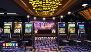 VR Slots Million Casino pokies games available