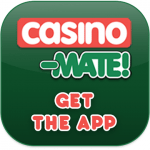 Casino-Mate mobile app