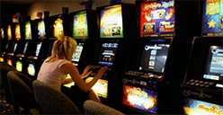 Pokies in Wyndham